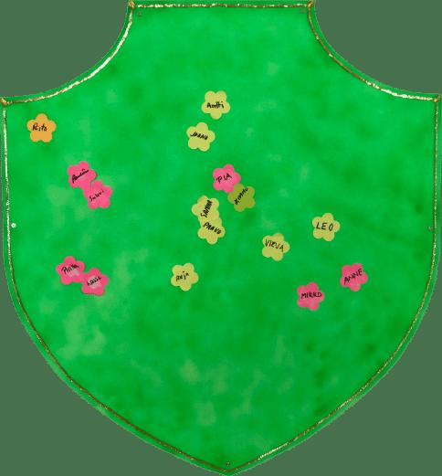 Team Evergreen